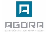 Szeged - Agóra